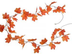 jesienna girlanda