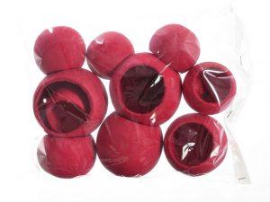 bell-cup-czerwony susz egzotyczny