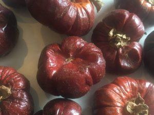 mini pumpkin susz naturalny