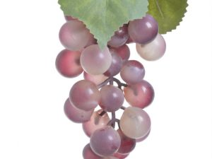 sztuczne winogrona fioletowe