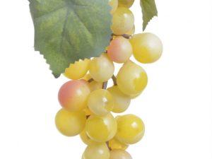 sztuczne winogrona jasno-zielone
