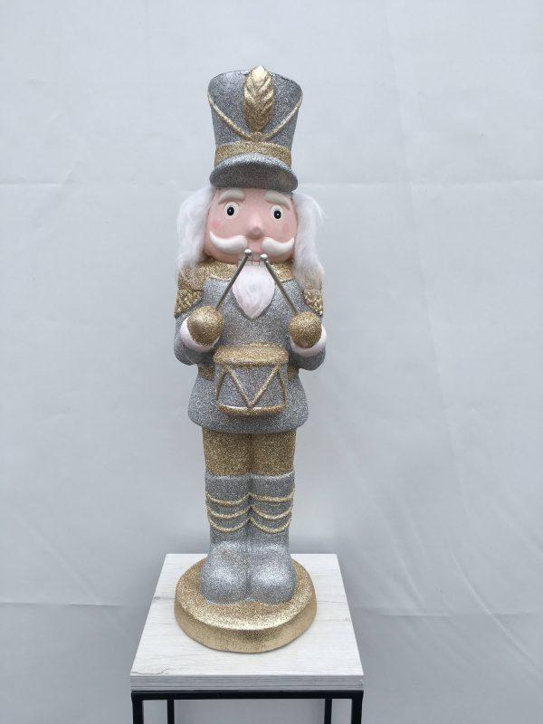 figurka bożonarodzeniowa dziadka do orzechów