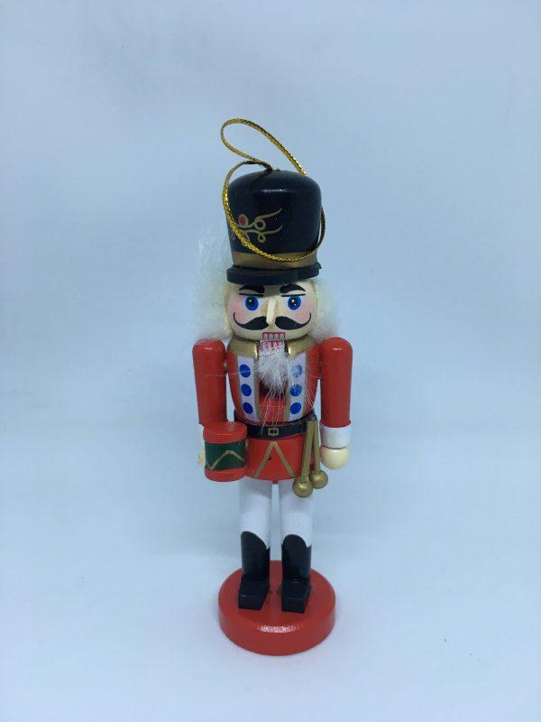 figurka bożonarodzeniowa dziadek do orzechów