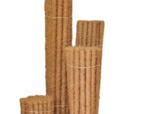 paliki kokosowe - podpory do kwiatów i roslin doniczkowych